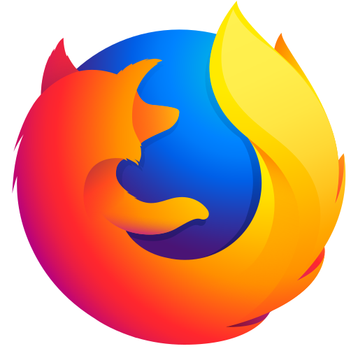 Firefox download link