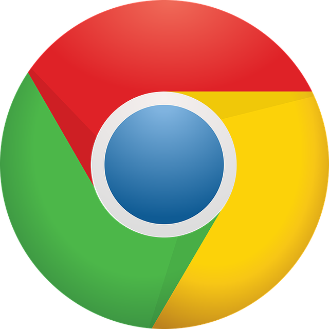 Google Chrome download link